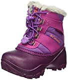 Columbia Mädchen Childrens Rope Tow III Waterproof, Northern Lights/Melonade, 10, BC1323