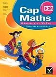 Cap Maths CE2 : Manuel de l'élève