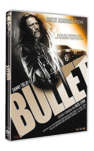 Preisvergleich Produktbild Bullet (BULLET,  Spanien Import,  siehe Details für Sprachen)