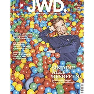 JWD Joko Winterscheidt 13/2019