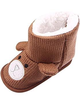 hibote Baby-Stiefel - Winterschuhe #Xier