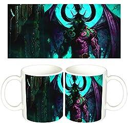 World Of Warcraft WoW E Taza Mug