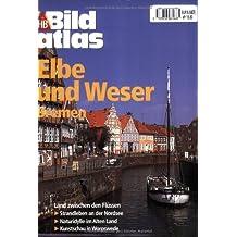 HB Bildatlas Elbe und Weser