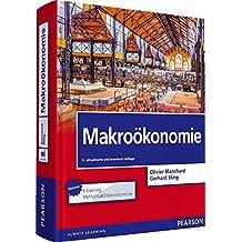 Makroökonomie mit MyMathLab | Makroökonomie (Pearson Studium - Economic VWL)