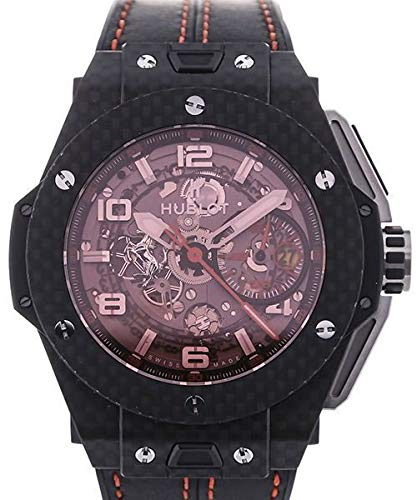 Hublot Big Bang Ferrari Magic Carbon Limited Edition di 1000 Pezzi - 401.qx.0123.vr