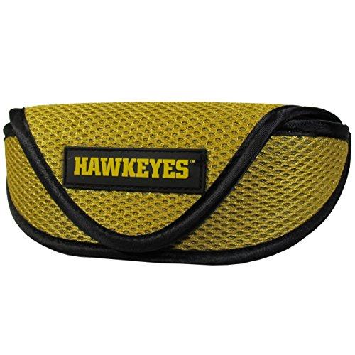 NCAA Iowa Hawkeyes Sport Sonnenbrille Fall, Gelb, Erwachsene, Gelb