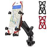 Best TaoTronics iPhone 5 casos - xroam Teléfono Móvil Soporte Bicicleta y Motocicleta Soporte Review