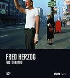 ISBN: 3775728112 - Fred Herzog Photographs