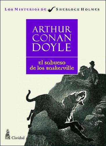 El sabueso de los baskerville (Los misterios de Sherlock Holmes nº 6) por Arthur Conan Doyle