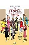 Les femmes dans le monde de Tintin par Nattiez