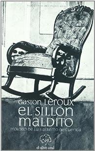 El sillón maldito par Gaston Leroux