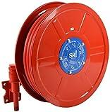 SRI Mild Steel & Plastic Hose Reel Drum,...