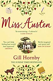 Miss Austen: the #1 bestseller and one of the best novels of the year according to the Times and Observer