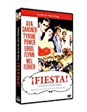 Fiesta 1957 DVD The Sun Also Rises