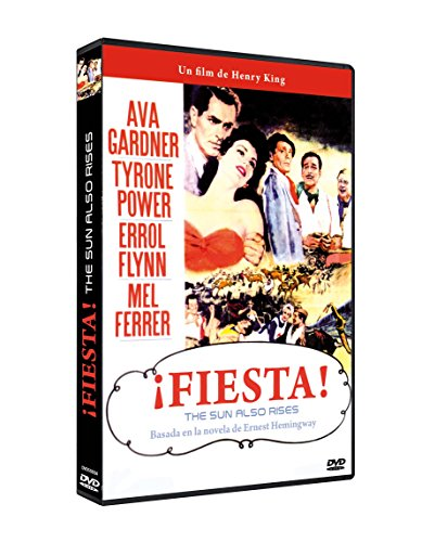Bild von Fiesta 1957 DVD The Sun Also Rises