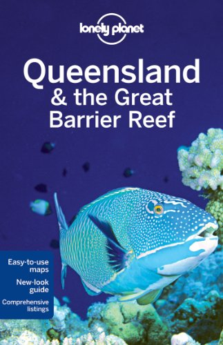 Queensland & the Great Barrier Reef (Country Regional Guides)