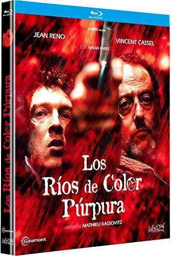 Los ríos de color púrpura [Blu-ray]