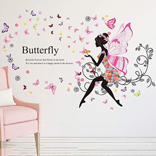 Fleur papillon the best Amazon price in SaveMoney.es