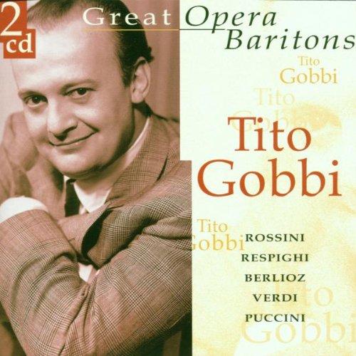 Great Opera Tenors [Import anglais]