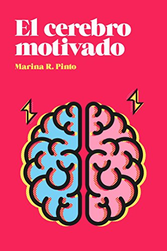 Copertina del libro El cerebro motivado