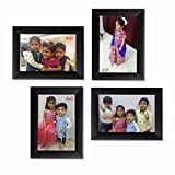 Best Photo Frame 6x4 - Set of Photo Frames Classic Set of 4 Review