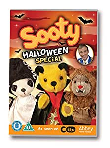 Sooty Halloween Special [DVD]