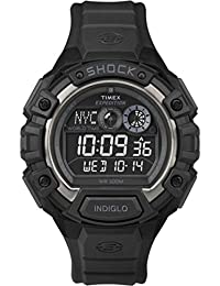 Timex Herren-Armbanduhr T49970 Digital Quarz