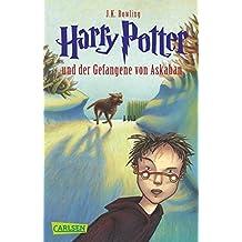 Harry Potter Und der Gefangene Von Askaban (German Edition) by J. K. Rowling (2007-03-01)
