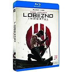 Lobezno: Inmortal (BD + DVD) [Blu-ray]