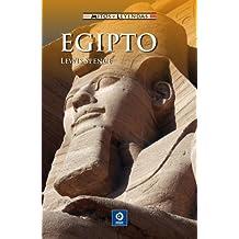 Egipto (Mitos y leyendas, Band 1)