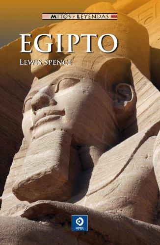 Egipto (Mitos y leyendas) por Lewis Spence