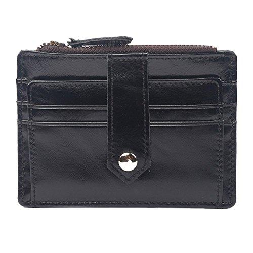 Eysee , Damen Clutch Schwarz Khaki 11.50cm*9.00cm*1.00cm schwarz