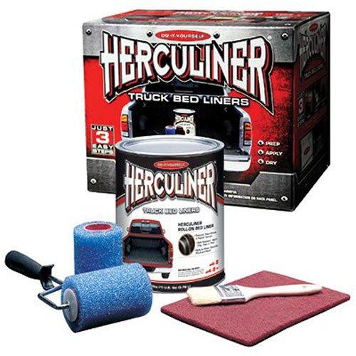 Herculiner HCL1B8 Laderaumbeschichtung -