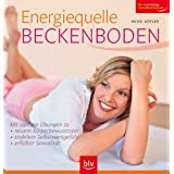 Energiequelle Beckenboden: Mit sanften Übungen zu  · neuem Körperbewusstsein  · stabilem Selbstwertgefühl