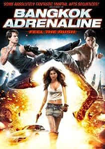 Bangkok Adrenaline [DVD] [Region 1] [US Import] [NTSC]