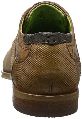 Bugatti - 312234021100, Chaussures Homme Beige (sand 5300)