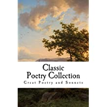 Classic Poetry Collection (Classic Western Poetry)