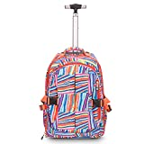 Rolling Backpacks For Girls Review and Comparison