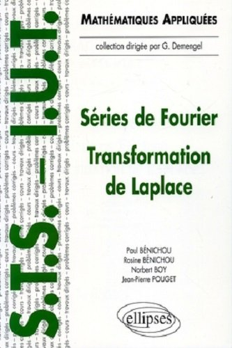 Séries de Fourier - Transformation de Laplace