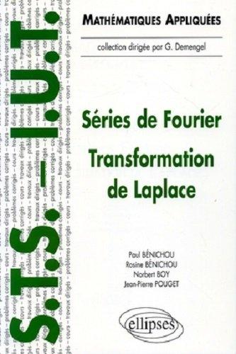 Sries de Fourier - Transformation de Laplace