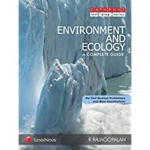 Environment And Ecology-A Complete Guide (Civil Services (Preliminary And Main) Examinations)