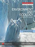Environment and Ecology is truly a Complete Guide on this subject for the UPSC Preliminary and Main Examinations. It will strengthen your conceptual understanding of the subjects, even as it prepares you for the examination.  As demanded by the quest...