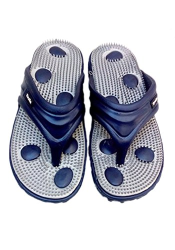 Train Men's Eva Acupressure Flip Flop