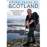Grand Tours of Scotland Series 1-7 Complete Box Set