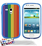 "Best ArcEnCiel Phone Cases - Rainbow Flag Exclusive [""Original Ultra-Slim Flexible Case Review"