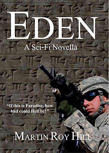 free kindle book Eden: A Sci-Fi Novella