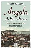 Angola: As Ricas-Donas -