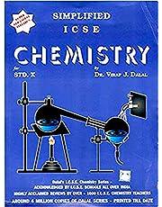 ICSE Textbooks : Buy Textbooks for ICSE Online at Best