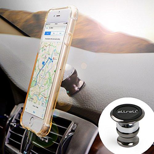 9 99 9 allreli support voiture tlphone aimant universel pour iphone 7 7 plus 6 6s se 6. Black Bedroom Furniture Sets. Home Design Ideas