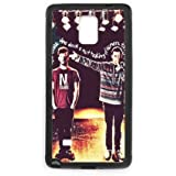 Welcome!(Laser Technology)SamSung Galaxy Note4 Cases-Brand New Design Twenty One Pilots Printed High Quality TPU For SamSung Galaxy Note 4-02